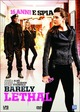 Cover Dvd Barely Lethal