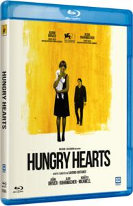 Hungry Hearts di Saverio Costanzo - Blu-ray