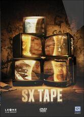 Film Sxtape Bernard Rose