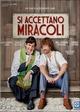 Cover Dvd Si accettano miracoli