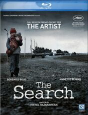 Film The Search Michel Hazanavicius