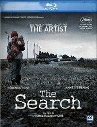 Cover Dvd Search (Blu-ray)