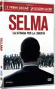 Cover Dvd Selma - La strada per la libert�