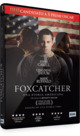 Cover Dvd Foxcatcher