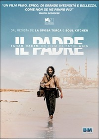 Cover Dvd padre (DVD)
