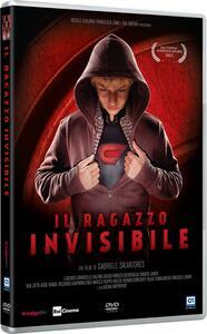 Il ragazzo invisibile (DVD) di Gabriele Salvatores - DVD
