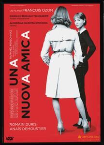 Nuova amica di François Ozon - DVD