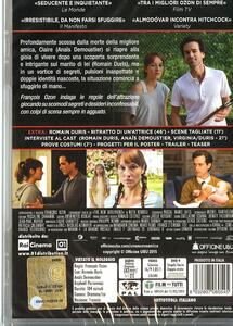 Nuova amica di François Ozon - DVD - 2