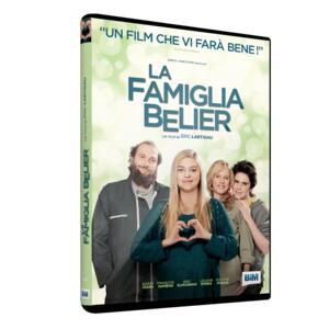 La famiglia Bélier di Eric Lartigau - DVD