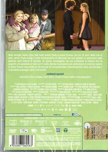 La famiglia Bélier di Eric Lartigau - DVD - 2