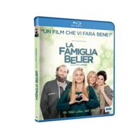 Cover Dvd famiglia Bélier (Blu-ray)