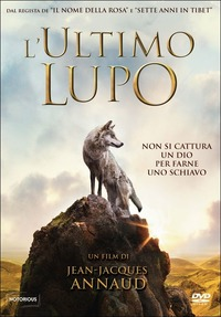 Cover Dvd ultimo lupo (DVD)