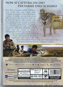 L' ultimo lupo di Jean-Jacques Annaud - DVD - 2
