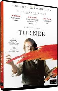 Cover Dvd Turner (DVD)