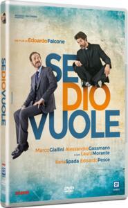Se Dio vuole di Edoardo Falcone - DVD