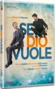 Cover Dvd Se Dio Vuole