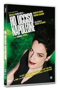 Ho ucciso Napoleone di Giorgia Farina - DVD
