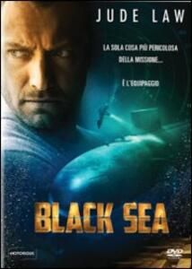 Black Sea di Kevin Macdonald - DVD