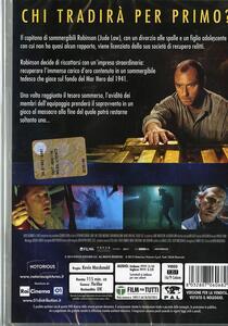 Black Sea di Kevin Macdonald - DVD - 2