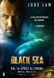 Film Black Sea Kevin Macdonald