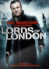 Film Lords of London Antonio Simoncini