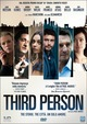 Cover Dvd Third Person