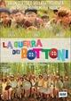 Cover Dvd La guerra dei bottoni