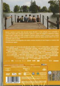 La guerra dei bottoni di Christophe Barratier - DVD - 2