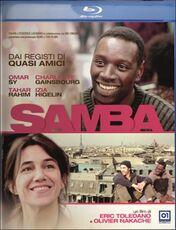 Film Samba Eric Toledano Olivier Nakache