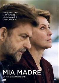 Cover Dvd Mia madre (DVD)