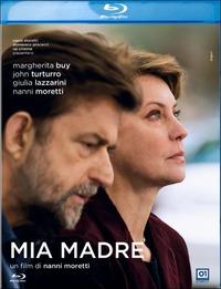Cover Dvd Mia madre (Blu-ray)