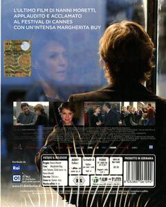 Mia madre di Nanni Moretti - Blu-ray - 2
