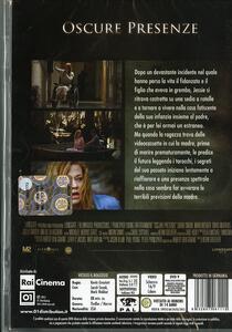 Oscure presenze di Kevin Greutert - DVD - 2