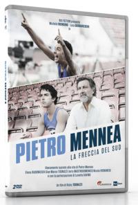 Cover Dvd Pietro Mennea. La freccia del sud (DVD)