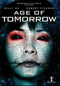 Cover Dvd Age of Tomorrow (DVD)