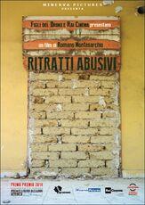 Film Ritratti abusivi Romano Montesarchio