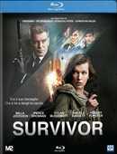 Film Survivor James McTeigue