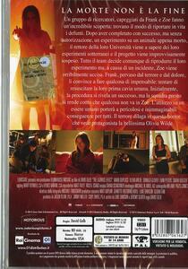 The Lazarus Effect di David Gelb - DVD - 2