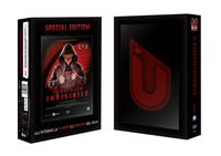 Cover Dvd ragazzo invisibile (DVD)
