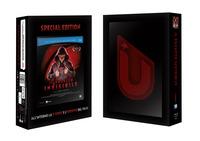 Cover Dvd ragazzo invisibile (Blu-ray)