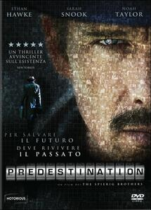 Predestination di The Spierig Brothers - DVD
