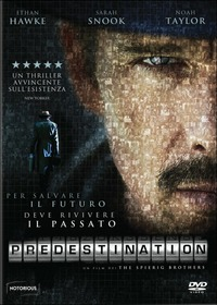 Cover Dvd Predestination (DVD)