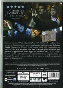 Predestination di The Spierig Brothers - DVD - 2
