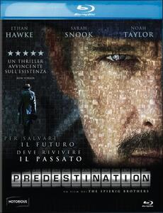 Predestination di The Spierig Brothers - Blu-ray