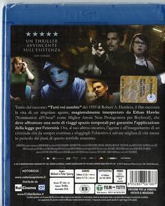 Predestination di The Spierig Brothers - Blu-ray - 2