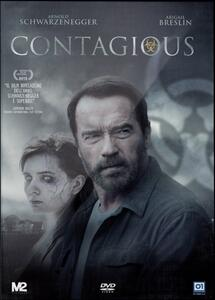 Contagious. Epidemia mortale di Henry Hobson - DVD