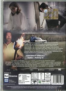 Contagious. Epidemia mortale di Henry Hobson - DVD - 2