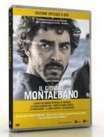 Il giovane Montalbano. Stagione 2 (6 DVD)