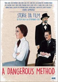 Cover Dvd Dangerous Method (DVD)