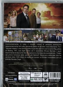 Left Behind. La profezia di Vic Armstrong - DVD - 2